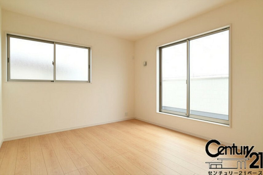 同仕様写真(内観) ■日当たりのよい洋室です!■
