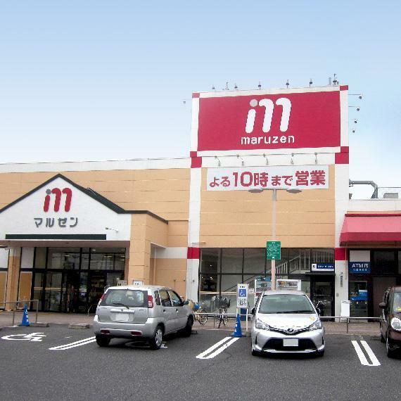 スーパー 丸善スーパー守山店 滋賀県守山市古高町388
