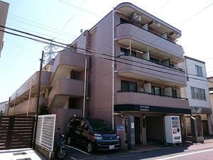 スカイコート蒲田第5