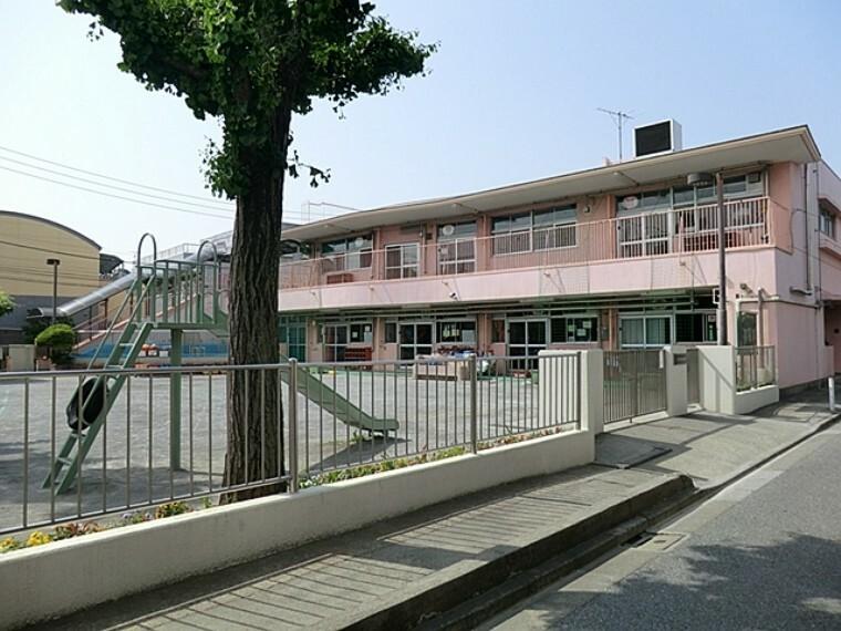 幼稚園・保育園 本木保育園