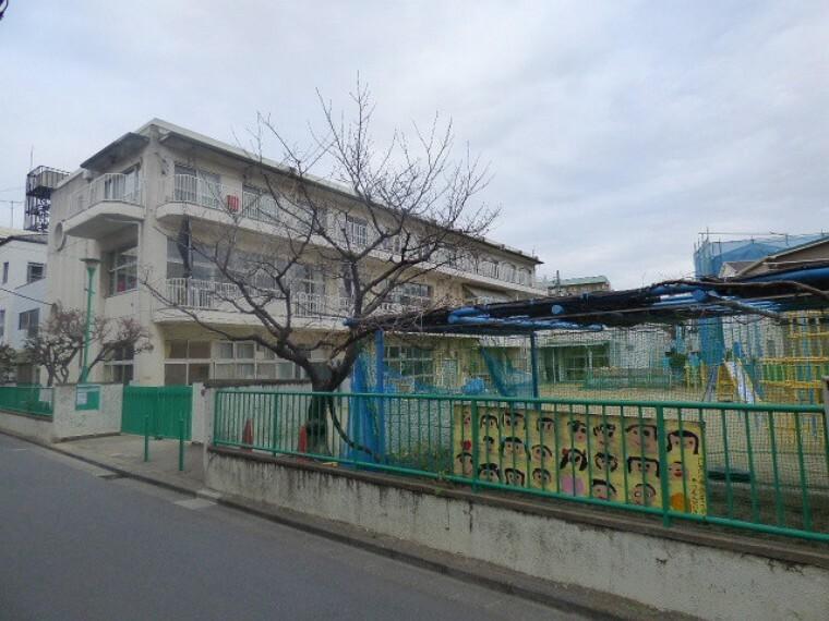幼稚園・保育園 梅若保育園