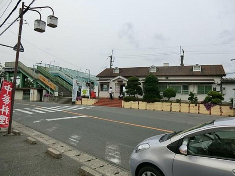 JR小林駅1600m