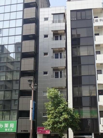 オークラヤ住宅株式会社 首都圏営業センター
