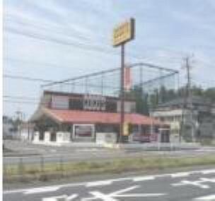 【ファミリーレストラン】COCO'S 市毛店まで152m