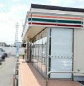 コンビニ 【コンビニエンスストア】セブンイレブン 勝田津田店まで1145m