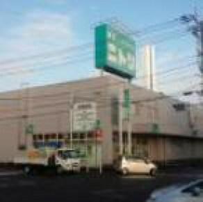 ホームセンター 【ホームセンター】ニトリ 勝田店まで328m