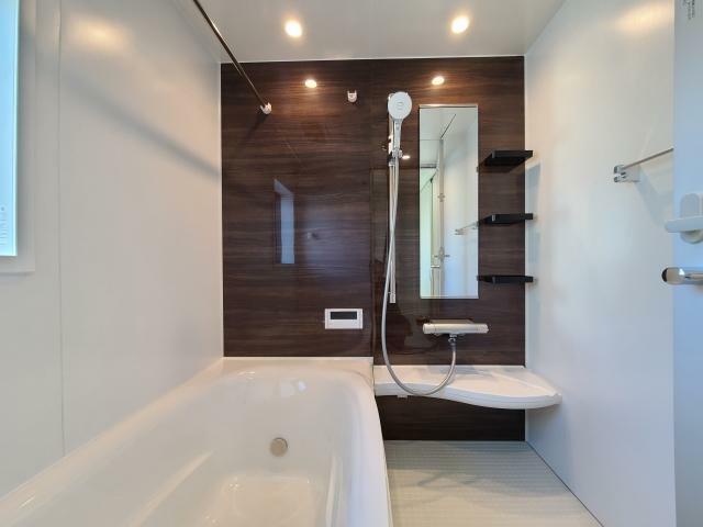 浴室 A棟