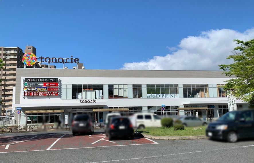 ショッピングセンター トナリエ栂・美木多