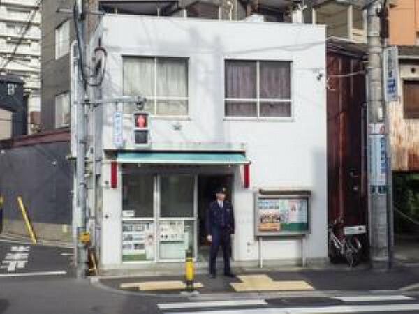 警察署・交番 【警察】大塚署 大塚六丁目交番まで1621m