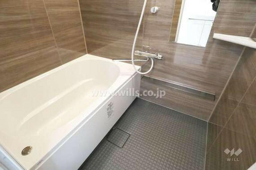 浴室 浴室[2021年3月23日撮影]