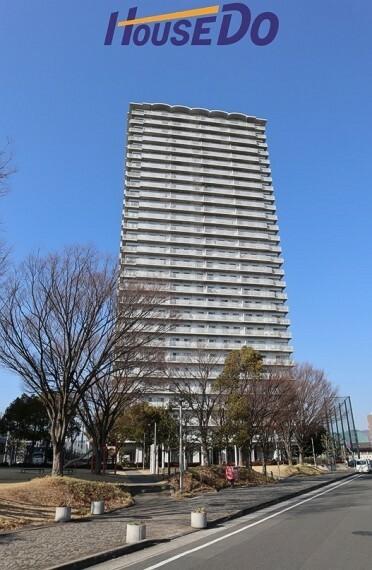 ファミールタワープラザ岡山イーストタワー