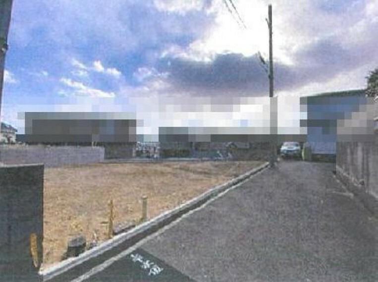 現況外観写真 神戸市北区鈴蘭台西町5丁目 新築戸建
