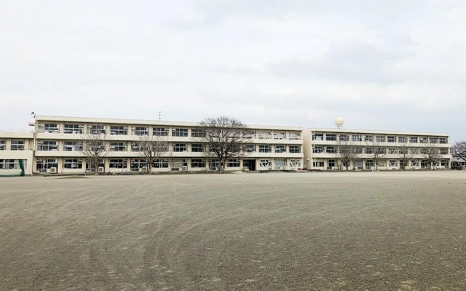 大平中央小学校