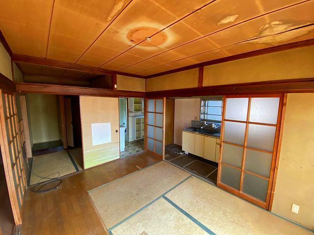 和室 6.0畳 和室