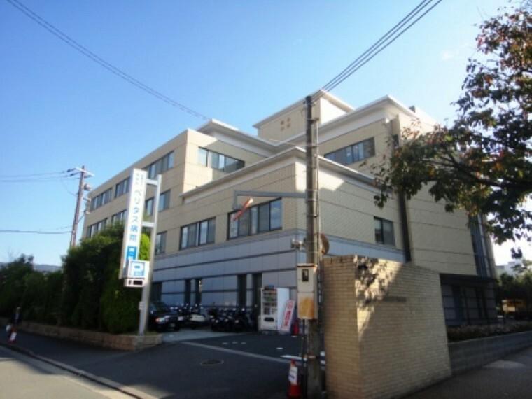 病院 【総合病院】べリタス病院まで1608m