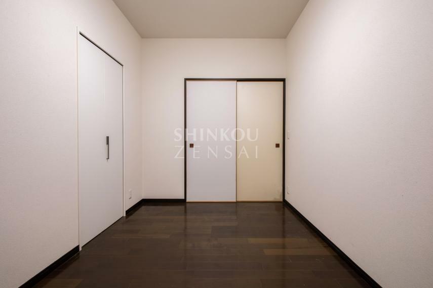 洋室 洋室(3) 約5.5帖