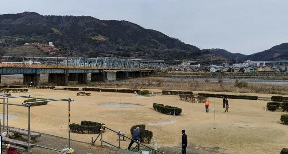 (開成水辺スポーツ公園花の広場)開成水辺スポーツ公園花の広場