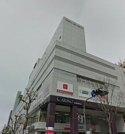 ショッピングセンター カリーノ江坂