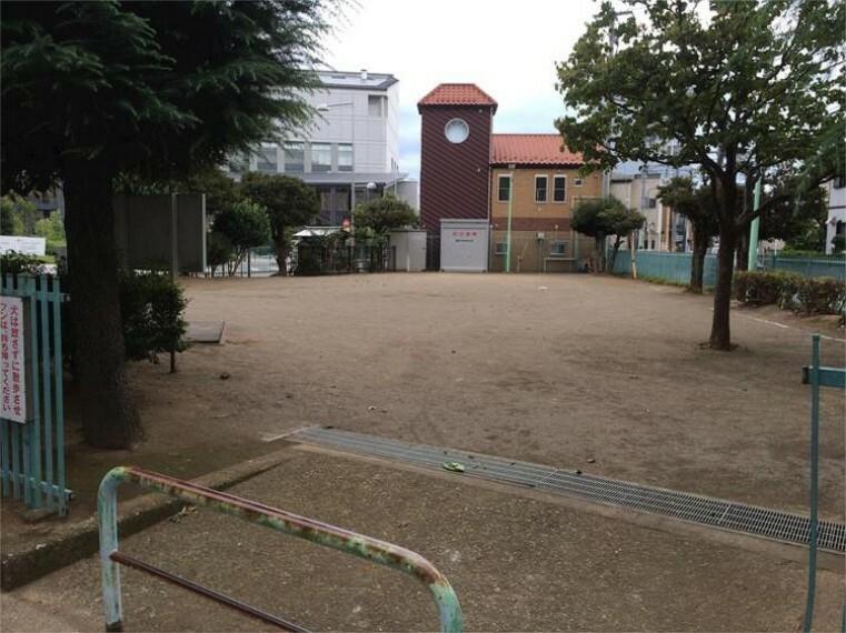 公園 脇田本町公園