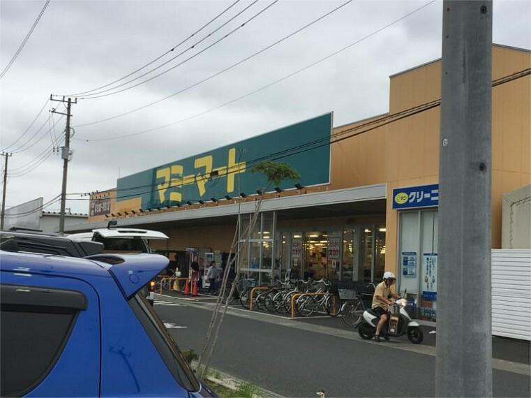 スーパー マミーマート 蓮田山ノ内店