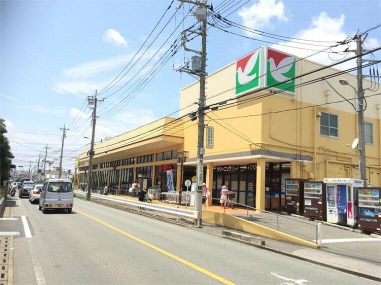 スーパー ヨークマート 桶川店