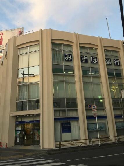 銀行 みずほ銀行 熊谷支店