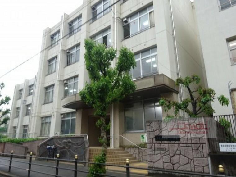 小学校 【小学校】大阪市立中野小学校まで750m