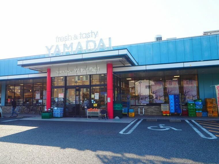スーパー ヤマダイ瑞穂店