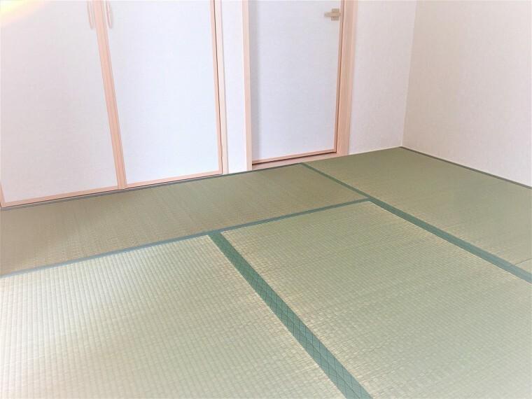 同仕様写真(内観) 和室 同仕様 客間にもなる十分な広さの和室です