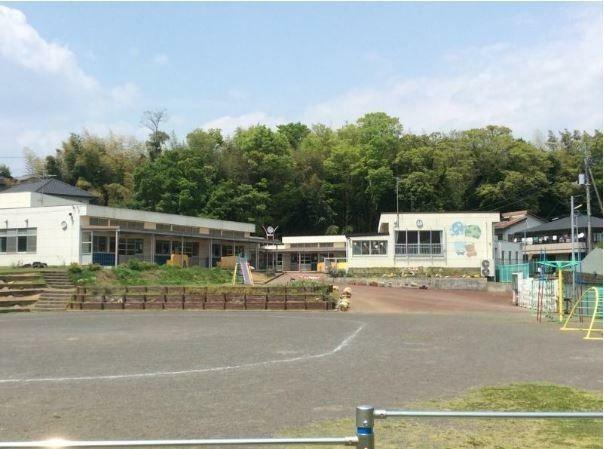 幼稚園・保育園 函南町立自由ケ丘幼稚園