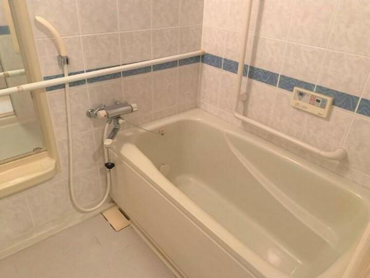 浴室 【リフォーム前写真】お風呂はハウステック製の新品に交換予定です。毎日使うところだからこそ、新品なのは嬉しいですね。