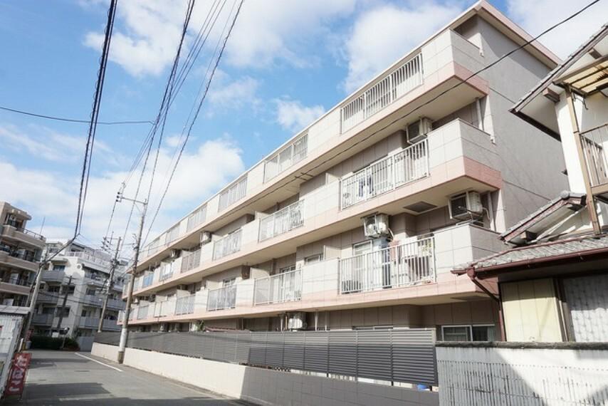外観写真 JR鹿児島本線「春日」駅まで徒歩約9分の立地です。