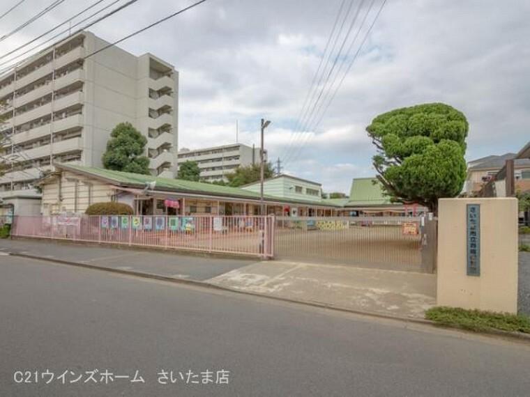 幼稚園・保育園 寿能保育園