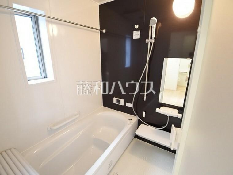 浴室 2号棟 浴室 【調布市西つつじケ丘4丁目】