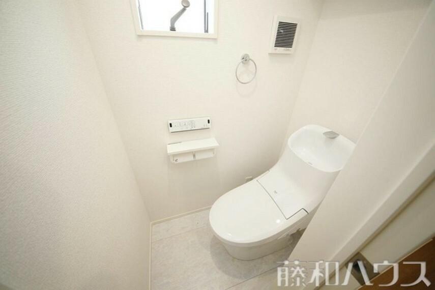 トイレ トイレ 【名古屋市昭和区山里町】