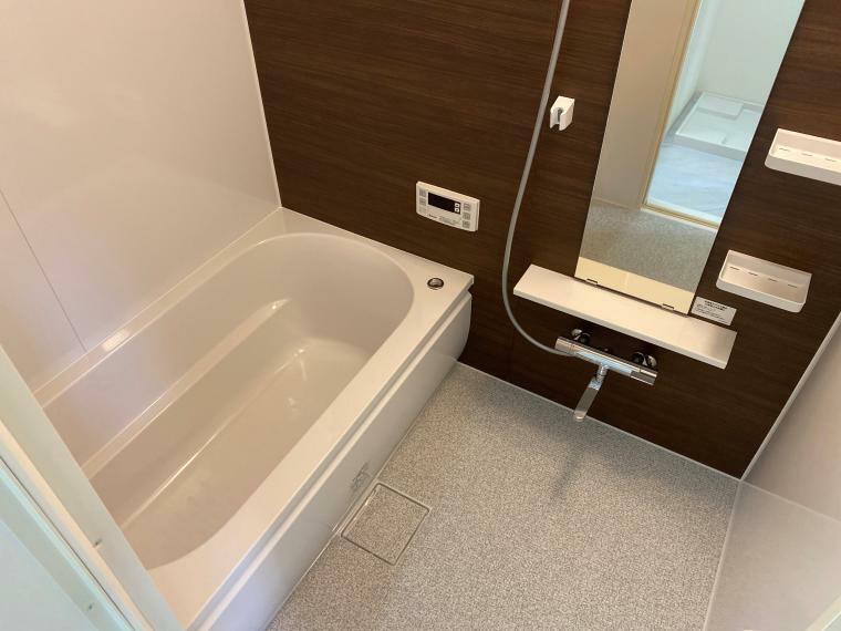 浴室 2021/3/8撮影
