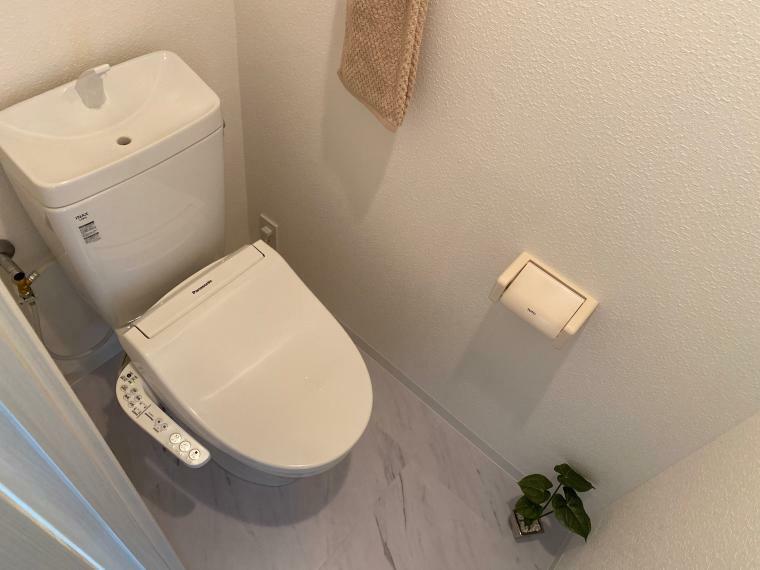 トイレ 2021/3/8撮影