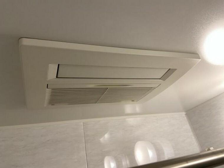 浴室 浴室乾燥機