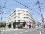 東神奈川共同ビルA棟