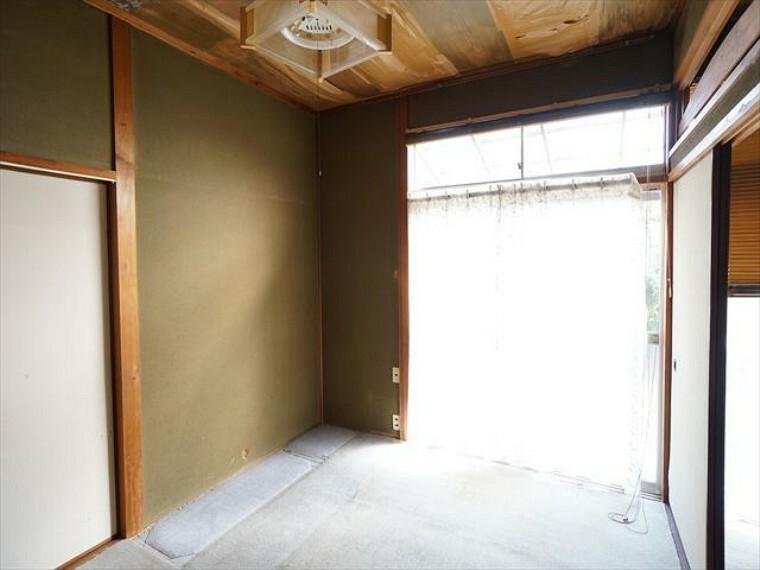 和室 6畳和室