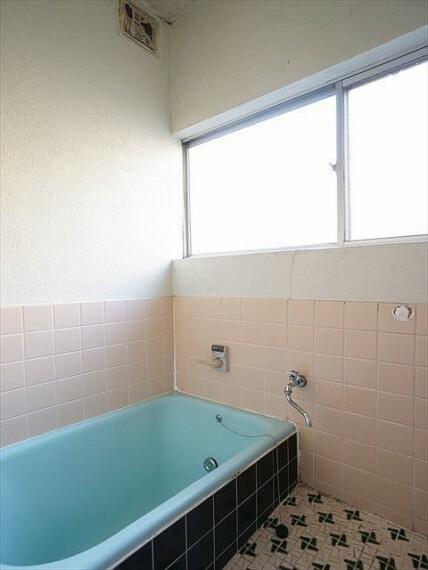 浴室 お風呂場です。