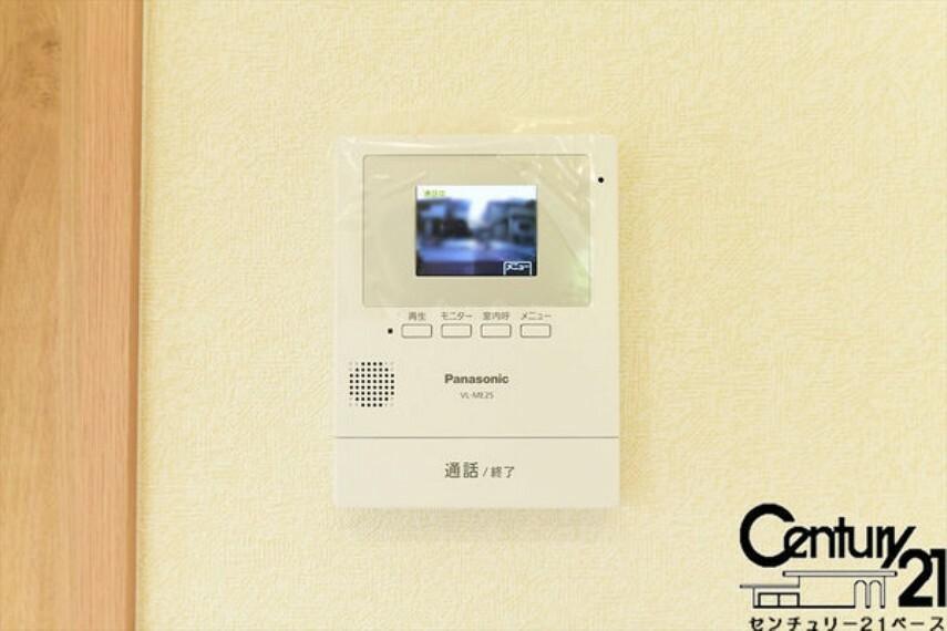 同仕様写真(内観) ■安心のTVモニター付きインターホン!■