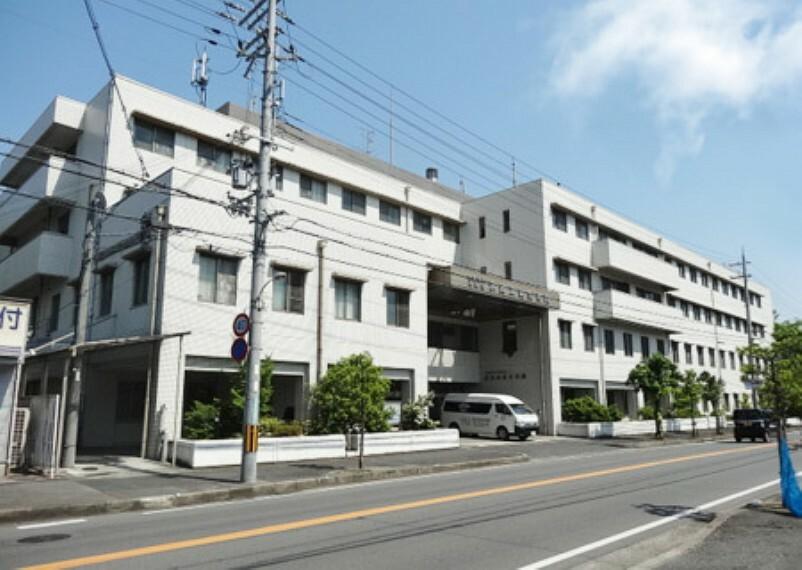 病院 奈良友紘会病院
