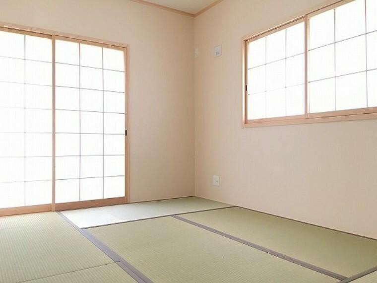 和室 ※同仕様写真になります