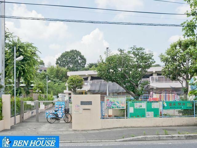 幼稚園・保育園 菅生保育園 距離700m