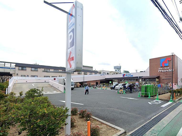 スーパー 株式会社万代 西宮熊野店 兵庫県西宮市熊野町14-14