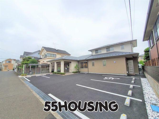 病院 松本内科医院 徒歩5分。