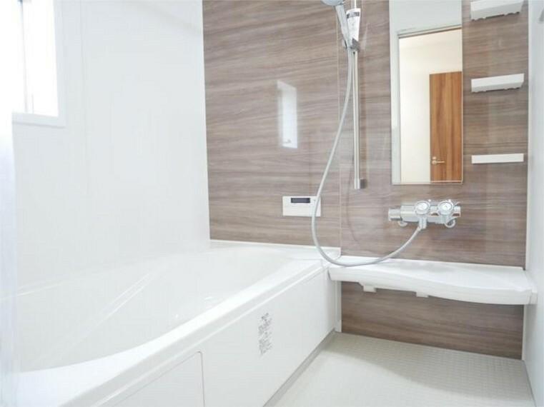 同仕様写真(内観) 同仕様・浴室