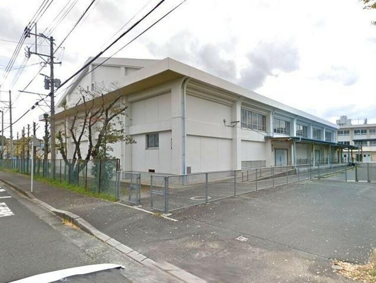 小学校 【小学校】飯塚市立伊岐須小学校まで1748m