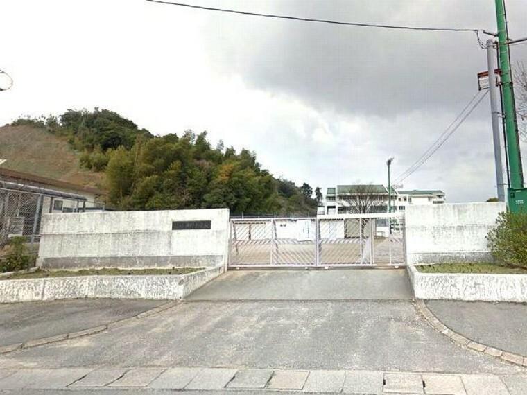 小学校 【小学校】宇美町立井野小学校まで1269m